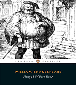 William Shakespeare - Henry IV, Part 2 Quotes