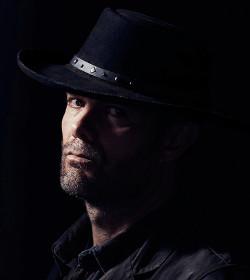 John Dorie (Fear the Walking Dead Quotes)
