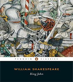 William Shakespeare - King John Quotes