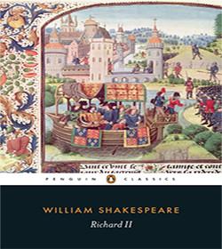 William Shakespeare - Richard II Quotes