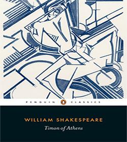 William Shakespeare - Timon of Athens Quotes