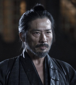 Musashi - Westworld Quotes