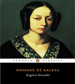 Honoré de Balzac - Eugénie Grandet Quotes