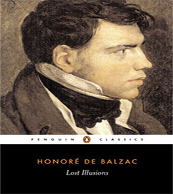 Honoré de Balzac - Lost Illusions Quotes