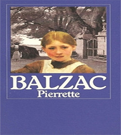 Honoré de Balzac - Pierrette Quotes