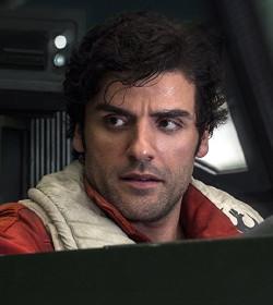 Poe Dameron - Star Wars: The Last Jedi Quotes