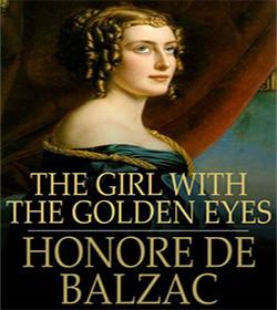Honoré de Balzac - The Girl With the Golden Eyes Quotes