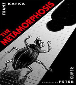 Franz Kafka - The Metamorphosis Quotes