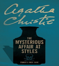 Agatha Christie - The Mysterious Affair at Styles Quotes