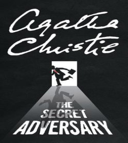 Agatha Christie - The Secret Adversary Quotes