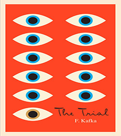Franz Kafka - The Trial Quotes