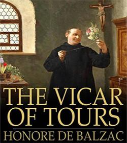 Honoré de Balzac - The Vicar of Tours Quotes