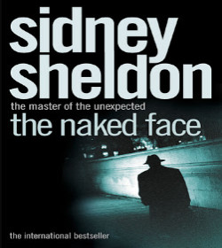 Sidney Sheldon - The Naked Face Quotes