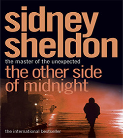 Sidney Sheldon - The Other Side of Midnight Quotes