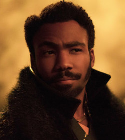 Lando Calrissian - Solo: A Star Wars Story Quotes