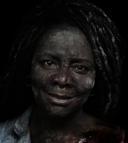 Martha - Fear the Walking Dead Quotes