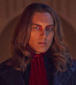 Michael Langdon - American Horror Story Quotes