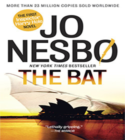 Jo Nesbø - The Bat Quotes