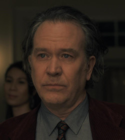 Hugh Crain - The Haunting of Hill House Quotes