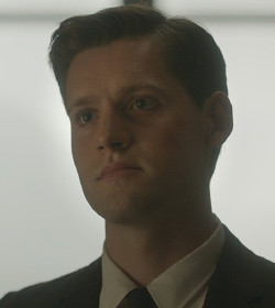 Joe Blake - The Man in the High Castle Quotes