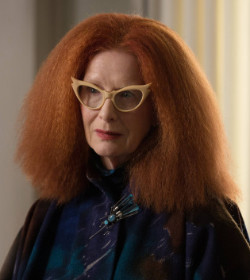 Myrtle Snow - American Horror Story Quotes
