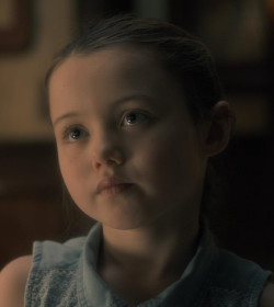 Young Nell Crain - The Haunting of Hill House Quotes