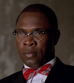 Brother Mouzone - The Wire Quotes