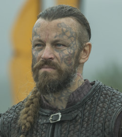 Harald Finehair - Vikings Quotes
