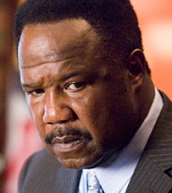 R. Clayton 'Clay' Davis - The Wire Quotes