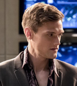 Ralph Dibny - The Flash Quotes