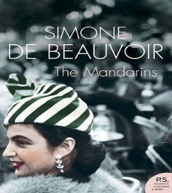 Simone de Beauvoir - The Mandarins Quotes
