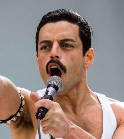 Freddie Mercury - Bohemian Rhapsody Quotes