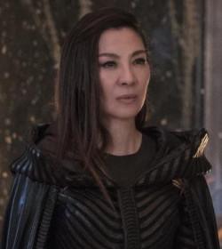 Philippa Georgiou - Star Trek: Discovery Quotes