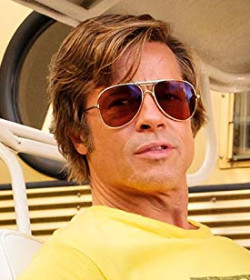 Cliff Booth - Once Upon a Time ... in Hollywood Quotes