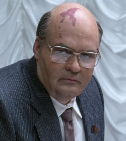 Mikhail Gorbachev - Chernobyl Quotes