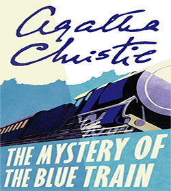 Agatha Christie - The Mystery of the Blue Train Quotes