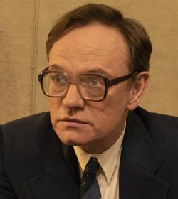 Valery Legasov - Chernobyl Quotes