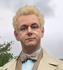 Aziraphale - Good Omens Quotes