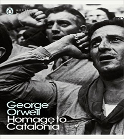 George Orwell - Homage to Catalonia Quotes