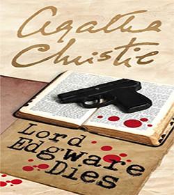 Agatha Christie - Lord Edgware Dies Quotes