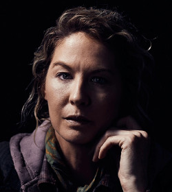 June (Fear the Walking Dead Quotes)