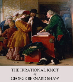 George Bernard Shaw - The Irrational Knot Quotes