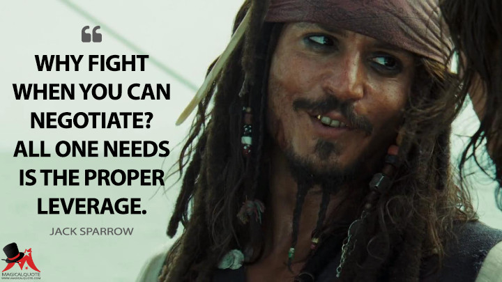 Jack Sparrow Quotes - Page 2 of 3 - MagicalQuote