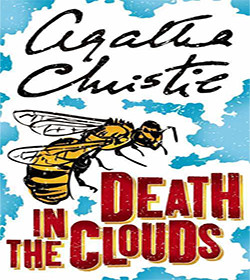 Agatha Christie - Death In The Clouds Quotes