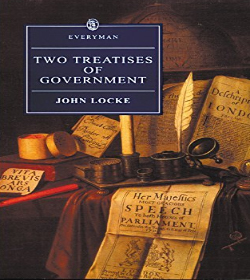 John Locke - Two Treatises of Government Quotes
