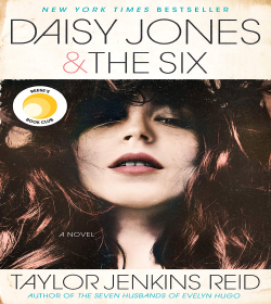 Taylor Jenkins Reid - Daisy Jones & The Six Quotes