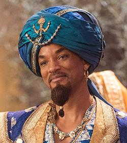 Genie - Aladdin Quotes