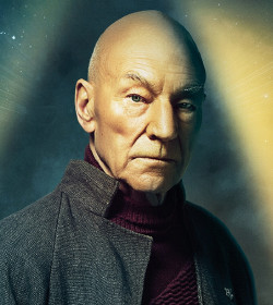 Jean-Luc Picard - Star Trek: Picard Quotes