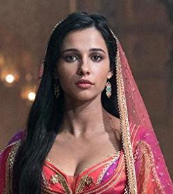 Princess Jasmine - Aladdin Quotes