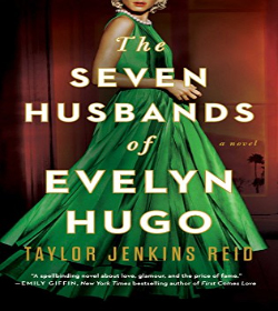 Taylor Jenkins Reid - The Seven Husbands of Evelyn Hugo Quotes